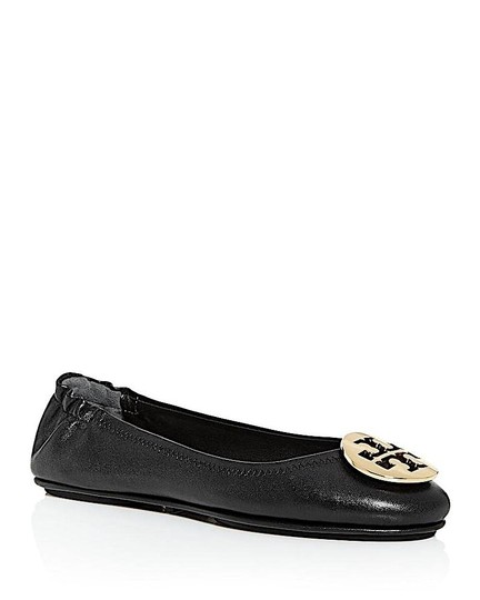 Tory Burch black with tag Flats Image 1