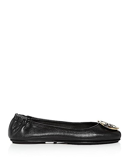 Tory Burch black with tag Flats Image 3