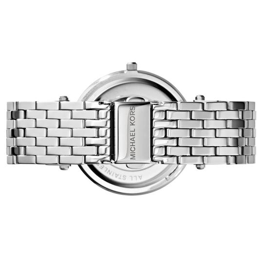 Michael Kors Darci Stainless Pave Crystal Dial MK3437 Image 7