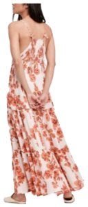 Ivory Maxi Dress by Free People New Maxi