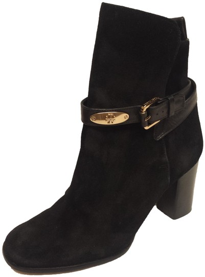Preload https://img-static.tradesy.com/item/25985893/tory-burch-black-suede-round-toe-bootsbooties-size-us-95-regular-m-b-0-4-540-540.jpg