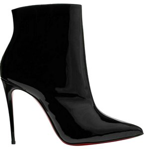 Christian Louboutin Fall Winter Black Boots