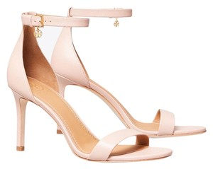 Tory Burch Sea Shell Pink Sandals