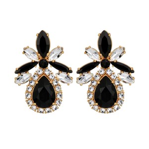 Kate Spade Glitzville Statement Earrings