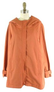 Eileen Fisher Light Peach Jacket