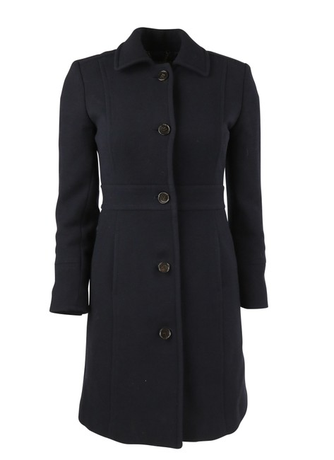 Item - Blue Classic Lady Day with Thinsulate Coat Size Petite 0 (XXS)
