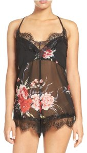 Band of Gypsies Chemise Teddy Lace Dress