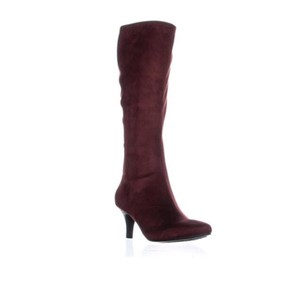 Impo Wine Red Boots