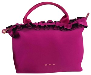 Ted Baker Tote in Fuchsia