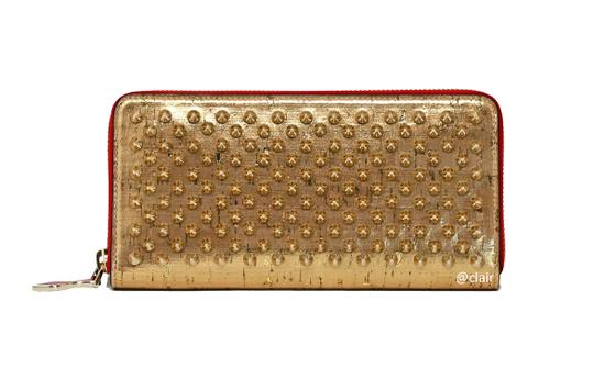 Preload https://img-static.tradesy.com/item/25989119/christian-louboutin-gold-panettone-spiked-wallet-0-0-540-540.jpg