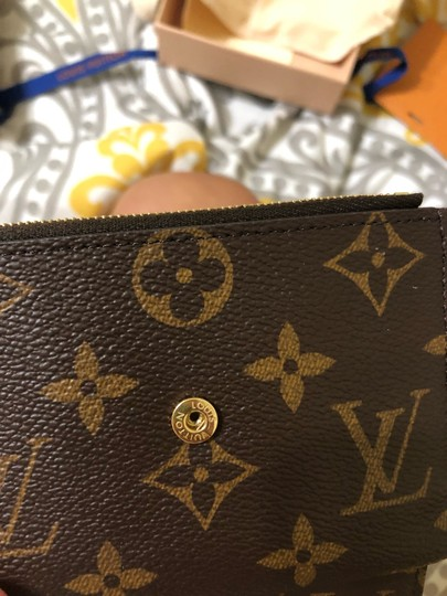 Louis Vuitton victorine wallet Image 10