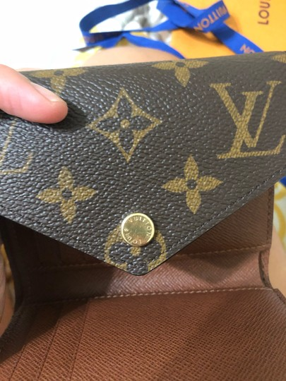 Louis Vuitton victorine wallet Image 11