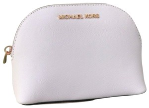Michael Kors Michael Kors Jet Set Large Travel Pouch/Cosmetic Bag Blossom