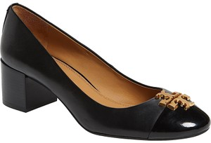 Tory Burch black with tag Pumps