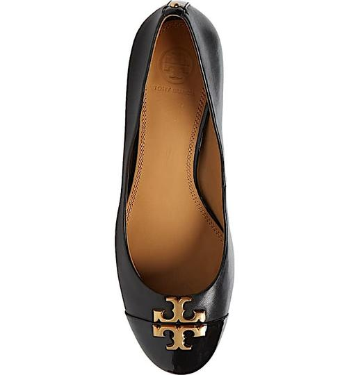 Tory Burch black with tag Pumps Image 2