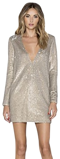 Preload https://img-static.tradesy.com/item/25990247/oasis-gold-the-jetset-diaries-short-night-out-dress-size-4-s-0-2-650-650.jpg