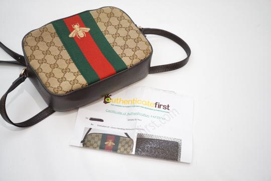 Gucci Cross Body Bag Image 9