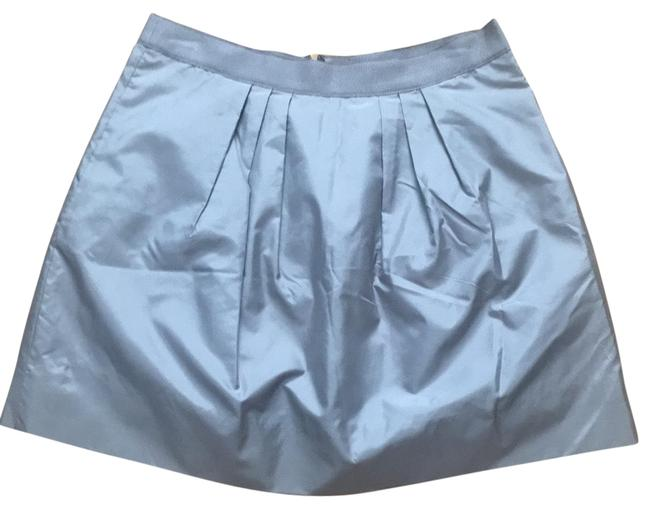 Item - Silver/Grey Party Skirt Size 2 (XS, 26)
