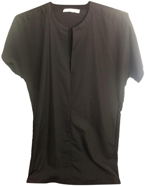 Vince Black Mid Thigh Short Casual Dress Size 2 (XS) Vince Black Mid Thigh Short Casual Dress Size 2 (XS) Image 1