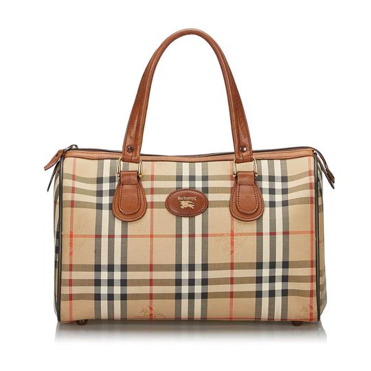 Preload https://img-static.tradesy.com/item/25992965/burberry-boston-haymarket-check-united-kingdom-medium-brown-canvas-leather-shoulder-bag-0-0-540-540.jpg