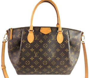 Louis Vuitton Mm Monogram Turenne Cross Body Bag