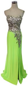 Mac Duggal Couture Prom Homecoming Dress