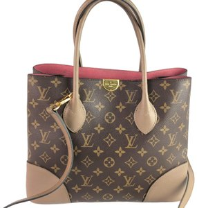Louis Vuitton Monogram Lv Flandrin Shoulder Bag