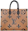 Louis Vuitton Jungle Limited Rare Virgil Fw19 Tote in White Image 0