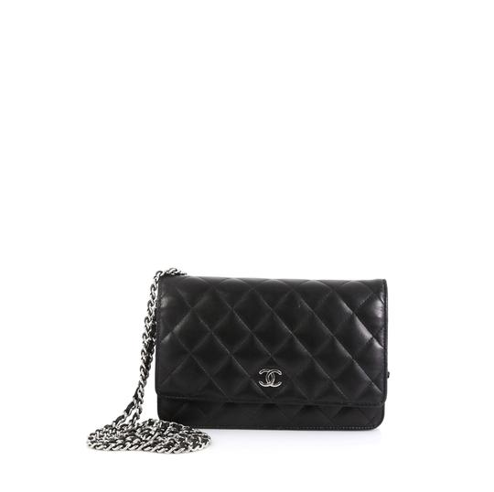 Preload https://img-static.tradesy.com/item/25995090/chanel-wallet-on-chain-quilted-black-lambskin-leather-shoulder-bag-0-0-540-540.jpg