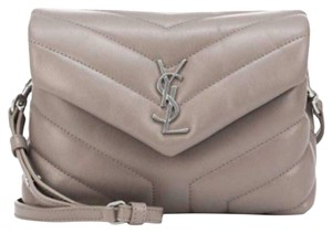 Saint Laurent Loulou Monogram Toy Cross Body Bag