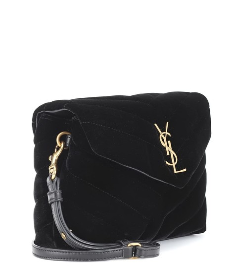 Saint Laurent Slp Ysl Toy Lou Lou Slp Lou Lou Cross Body Bag Image 1