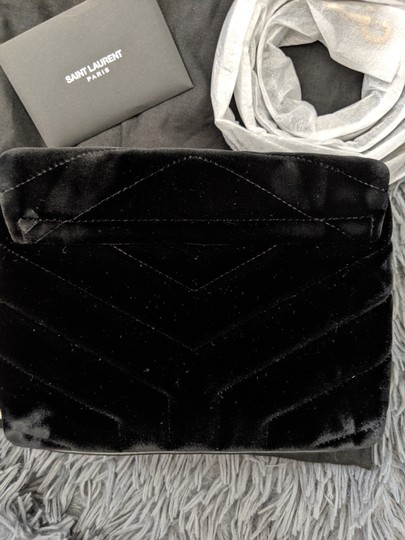Saint Laurent Slp Ysl Toy Lou Lou Slp Lou Lou Cross Body Bag Image 4