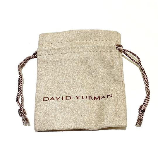 David Yurman GORGEOUS!! David Yurman Wide Crossover Ring Image 10