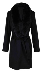 Fleurette Fur Coat