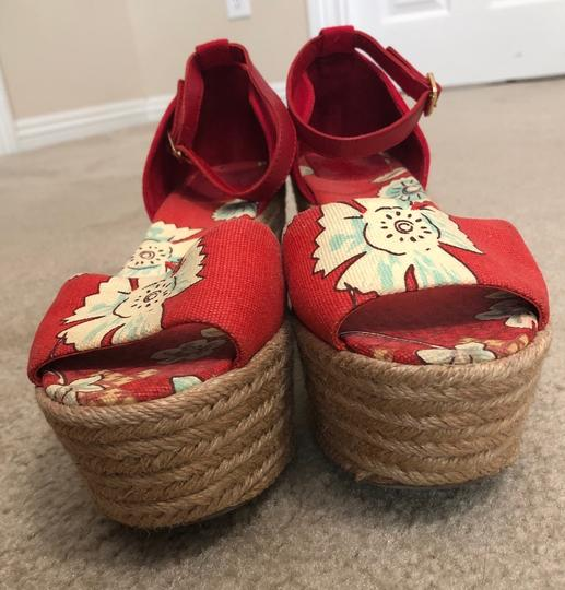 Tory Burch Wedges Image 2