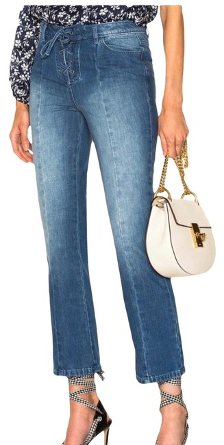Preload https://img-static.tradesy.com/item/25996840/ulla-johnson-blue-alex-lace-up-straight-leg-jeans-size-0-xs-25-0-4-650-650.jpg