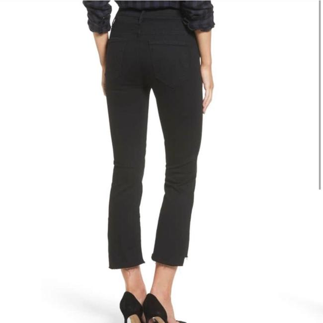 Mother Boot Cut Jeans Image 1