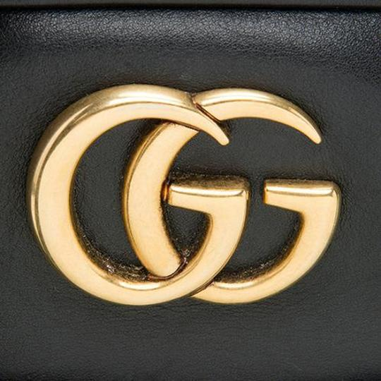 Gucci Gg Marmont Ghost Cross Body Bag Image 9