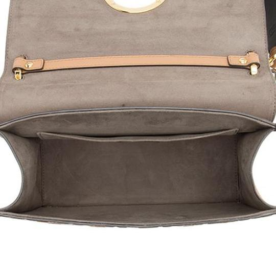 Fendi Kan I Zucca Medium Shoulder Bag Image 4