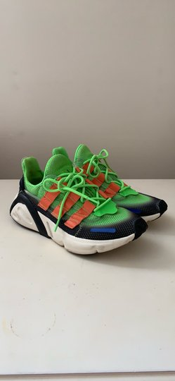 adidas Green Athletic Image 1