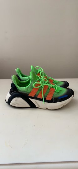 adidas Green Athletic Image 2