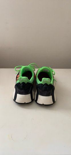 adidas Green Athletic Image 3