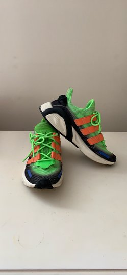 adidas Green Athletic Image 6