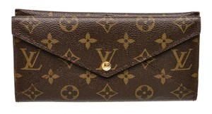 Louis Vuitton 493198 Monogram Origami Long Wallet