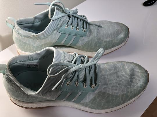 adidas Mint green Athletic Image 1