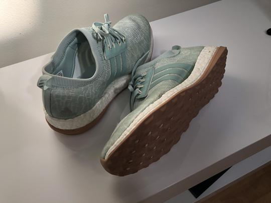 adidas Mint green Athletic Image 2
