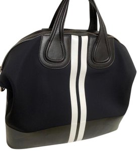 Givenchy Sporty Looks New Luxury Tote in Black