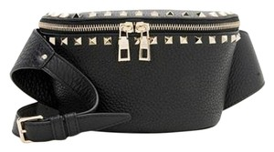 Valentino Belt Rockstud Waist Belt Cross Body Bag