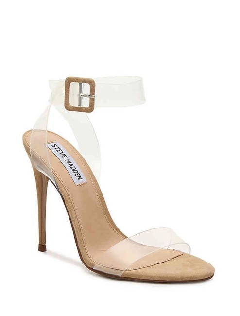 Steve Madden Nude Seemew Formal Shoes Size US 8 Regular (M, B) Steve Madden Nude Seemew Formal Shoes Size US 8 Regular (M, B) Image 1