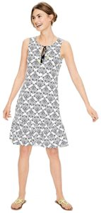 White Maxi Dress by Boden